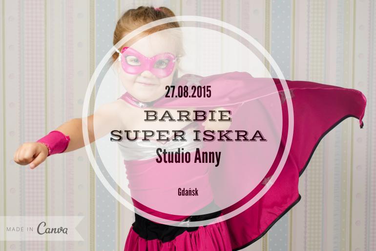 Barbie Super Iskra