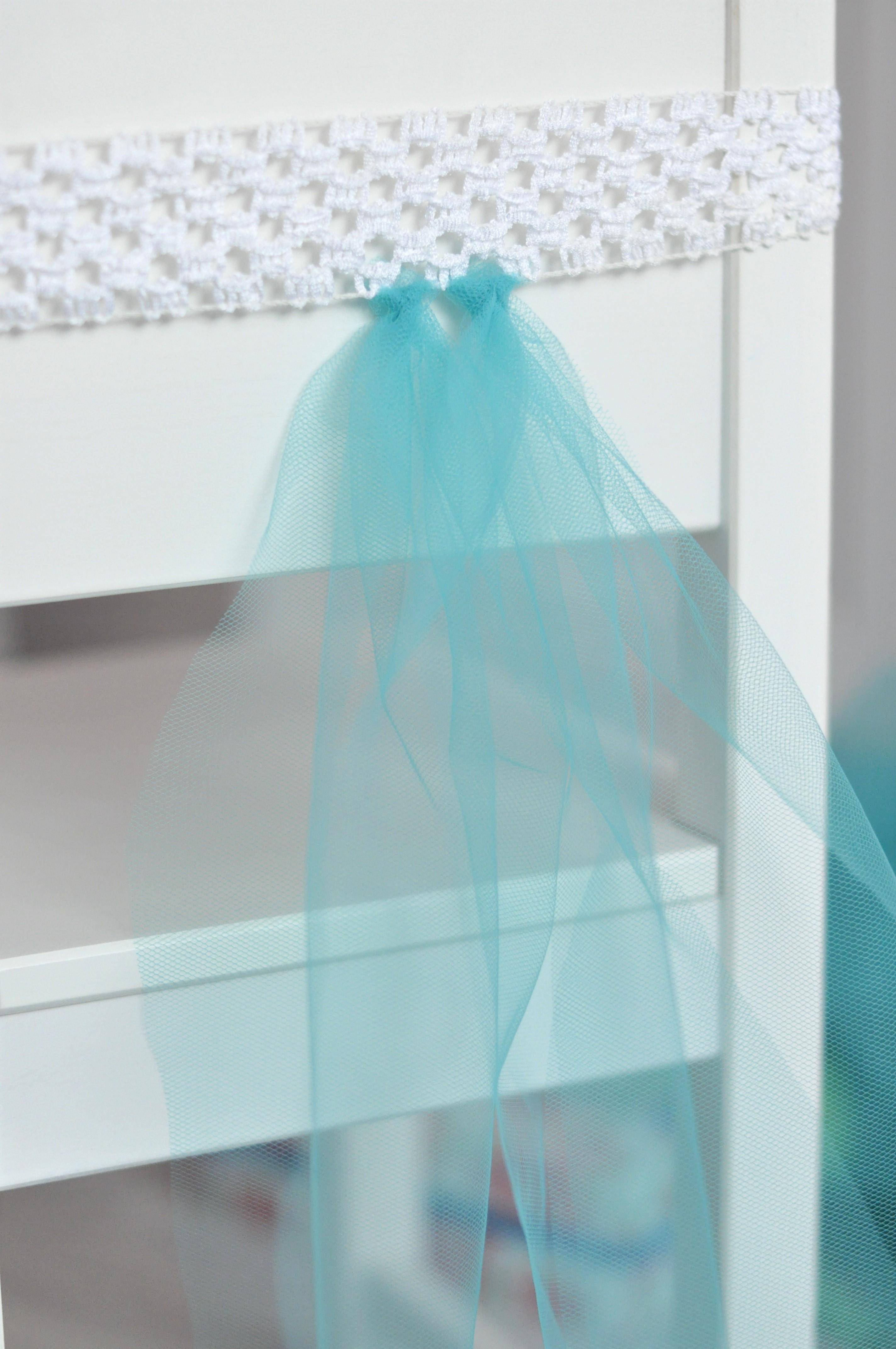 Spódnica tiulowa bez szycia