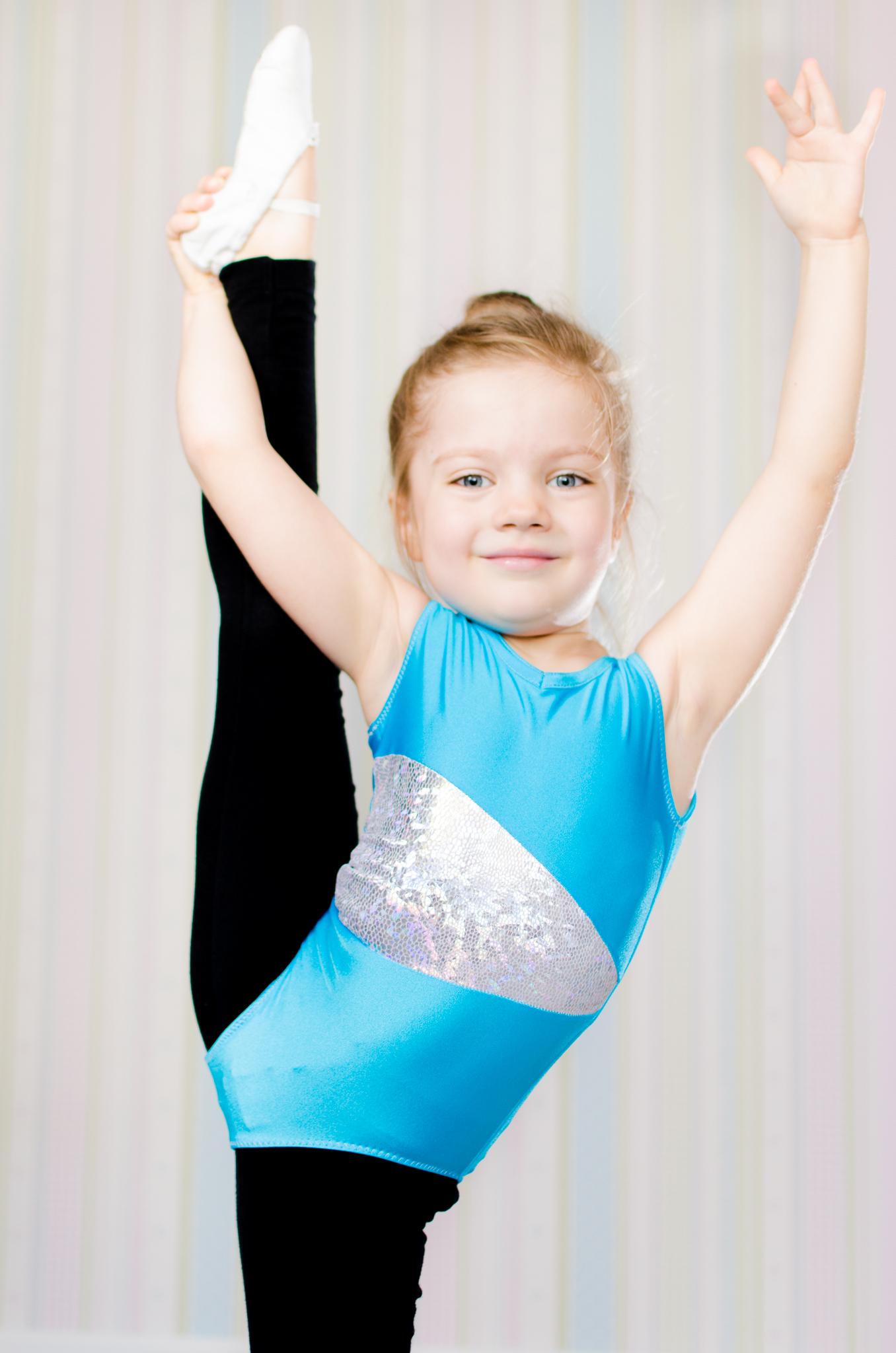 Body do gimnastyki artystycznej