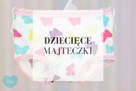 Majteczki Ottobre Kids 6/2016